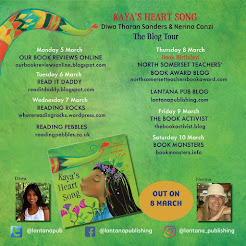 Kaya's Heart Song Blog Tour