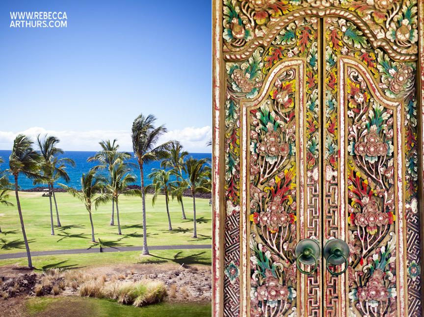 Shawna shawn hawaii destination wedding photographer for Absolute salon waikoloa