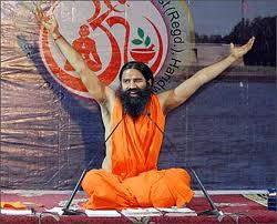 Ramdeobaba Yoga For Weight Loss Ramdev Baba