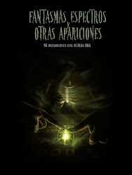 Fantasmas, espectros y otras apariciones -VV.AA.-