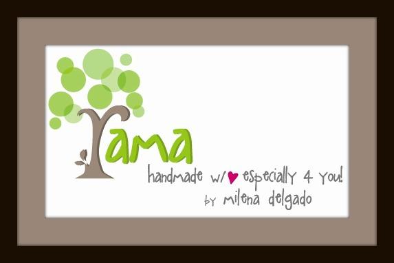 RAMA by milena delgado