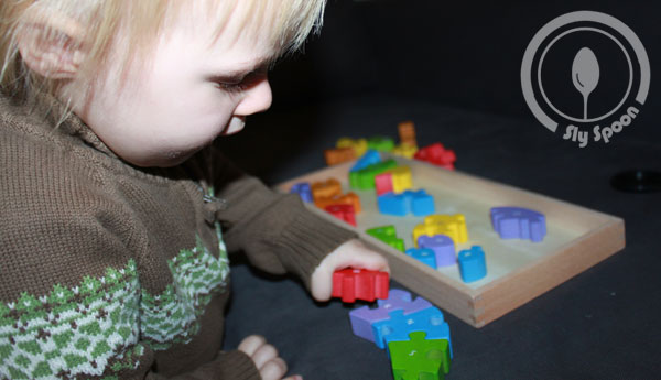 Begin Again toys wooden puzzles review