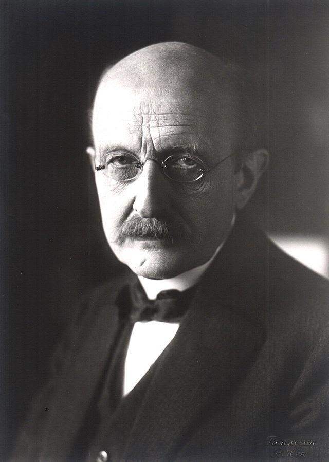 Max Planck Zitate