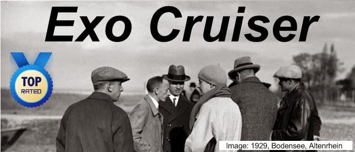 Exo Cruiser