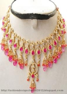 Bridal-jewellery-sets