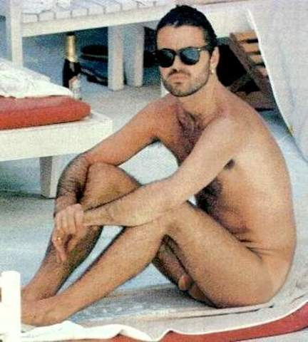from Lucian george michael gay pictures