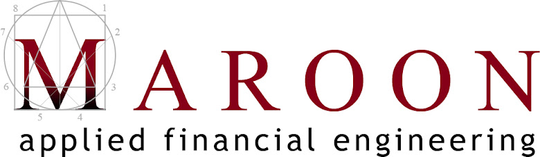 Maroon Analytics - Applied Financial Engineering