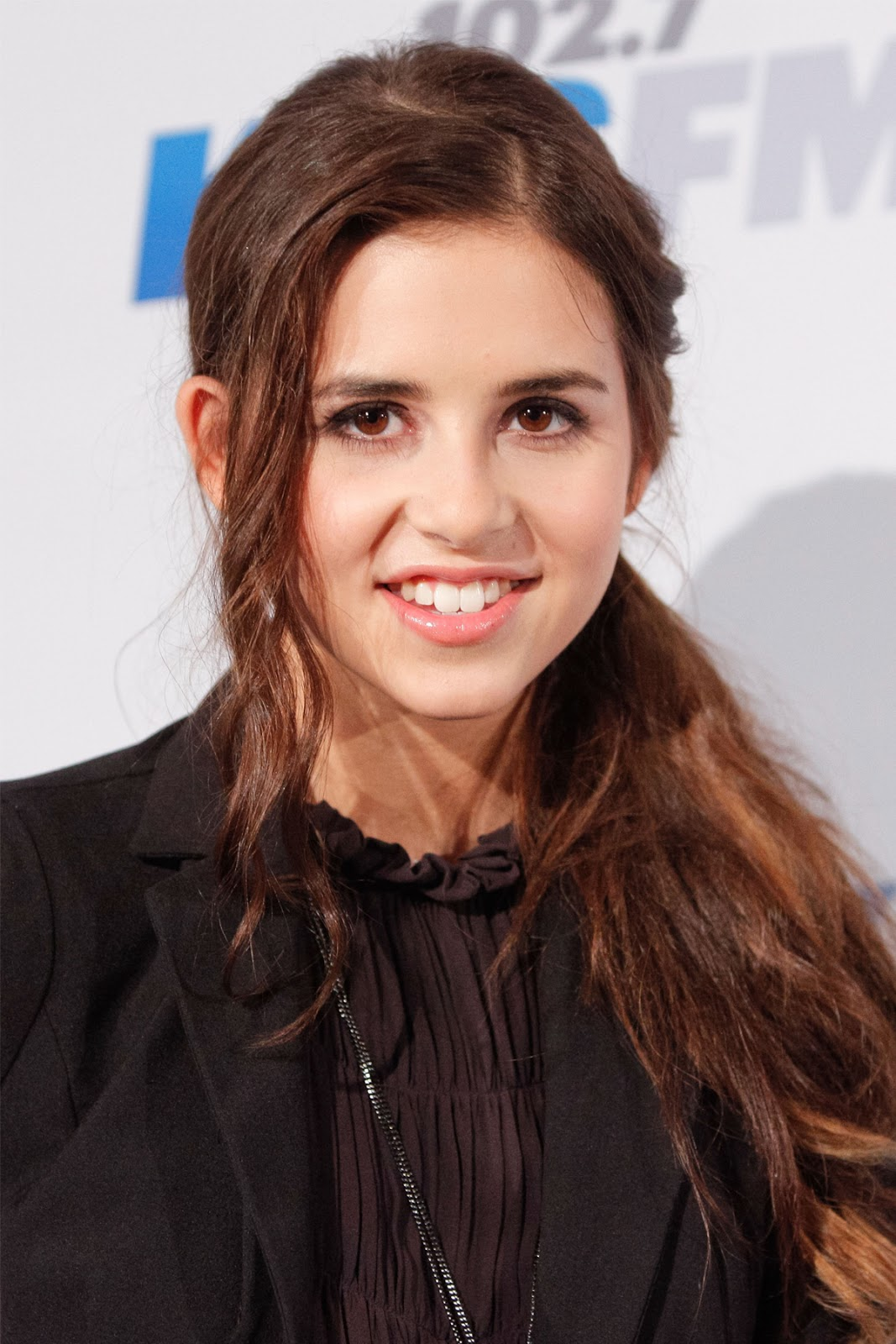 How Old Is Carly Rose Sonenclar