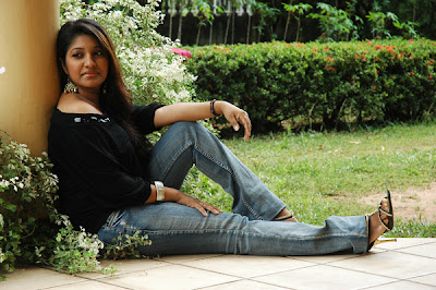 Sri lankan actress and models Samanali Fonseka