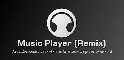 Music Player (Remix) v1.0.0 APK