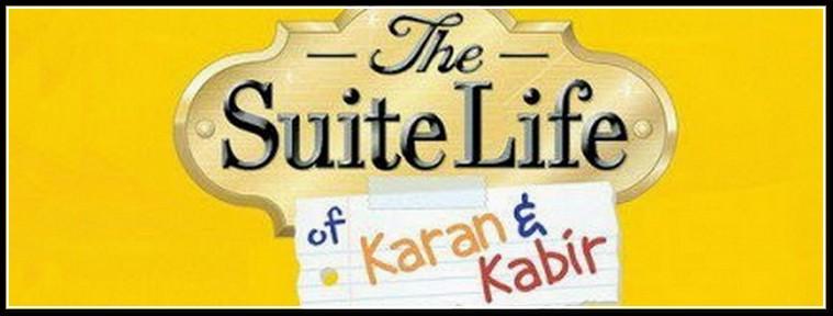 The Suite Life Of Karan And Kabir - New Show For Kids