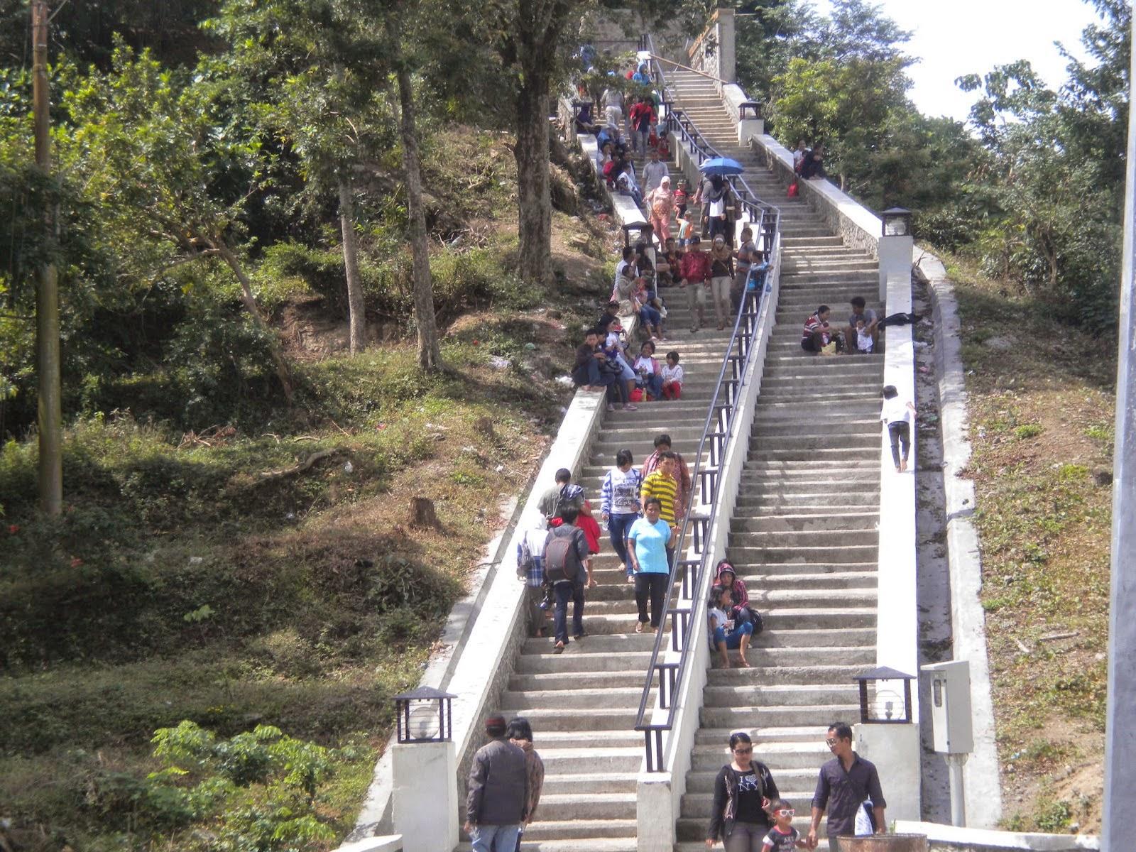 Goa Kreo Wisata Semarang  Tempat Wisata Di Semarang Yang Harus Anda Kunjungi Part