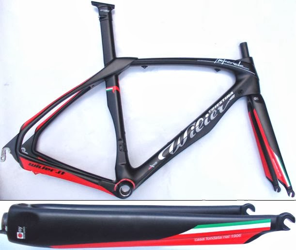 wilier imperiale