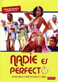 Jaimito En Nadie Es Perfecto (1979)