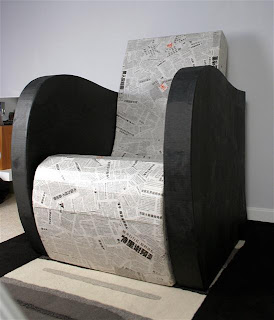 les bikers du dimanche les diff rents mod les de fauteuils. Black Bedroom Furniture Sets. Home Design Ideas