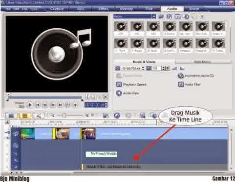 RAE jual beli online: Tutorial Ulead Video Studio 11 (edit ...
