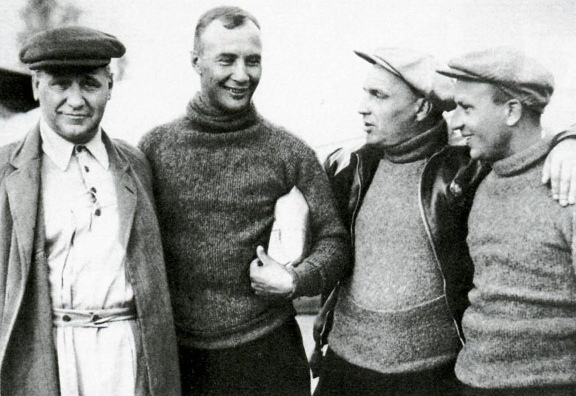 А.Н. Туполев