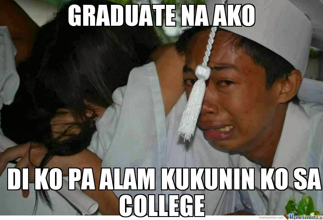 graduate congratulations to all graduates daming tawa,Congratulations Graduate Meme