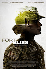 Fort Bliss (2014) [Latino]