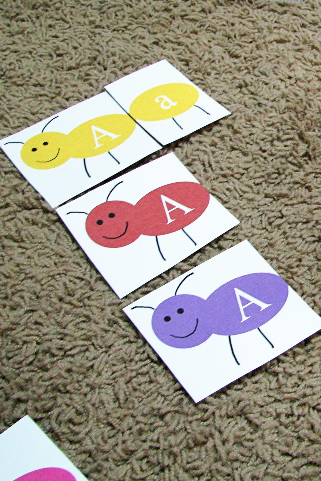 mommy u0026 39 s little helper  letter a as in ant preschool theme