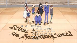 Accel World Anime Cast Haruyuki Arita Silver Crow Kuroyukihime Black Lotus Chiyuri Kurashima Lime Bell Takumu Mayuzumi Cyan Pile Yuniko Kōzuki Scarlet Rain