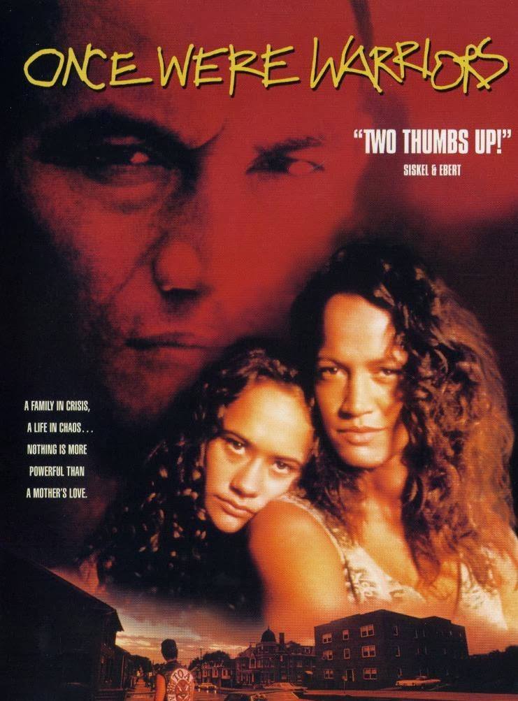 Once were warriors essay