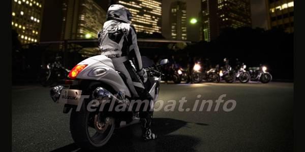 Suzuki Hayabusa di Indonesia Berita Terbaru