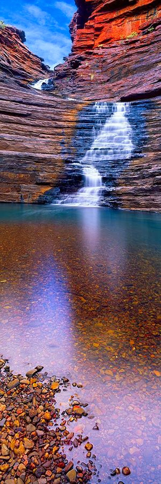 Amazing Places in Australia