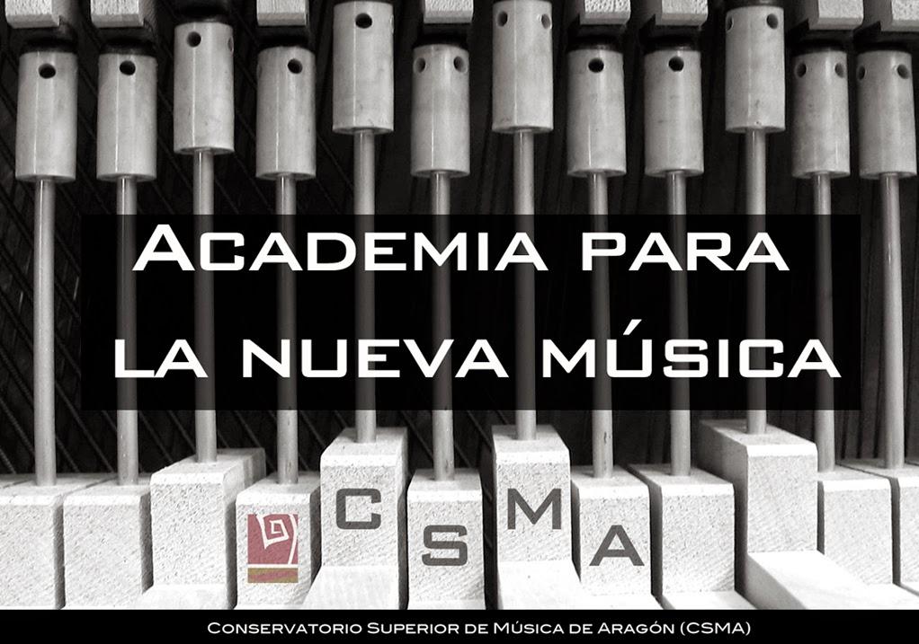 Academia para la Nueva Música (CSMA)