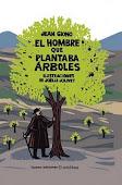El Hombre que plantaba árboles
