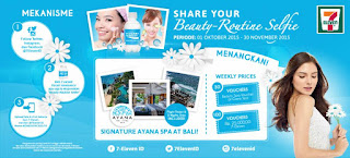 Info-kuis-lagi-Info-Kontes-Kontes-Share-Your-Beuty-Routine-Selfie