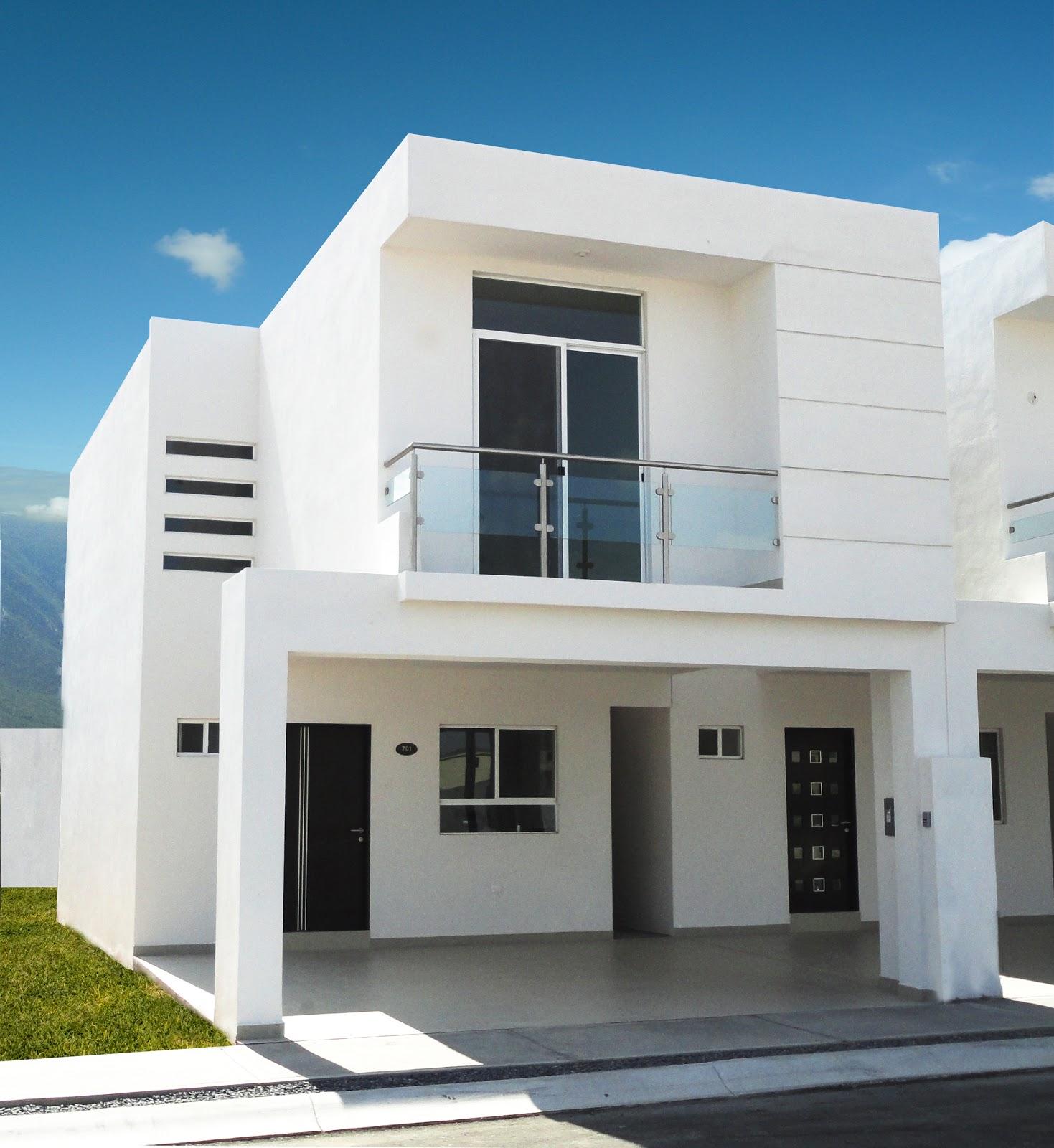 Casas en venta y departamentos casa muestra modelo onix for Modelos de viviendas