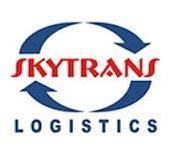 Logo PT Skytrans Prima Niaga
