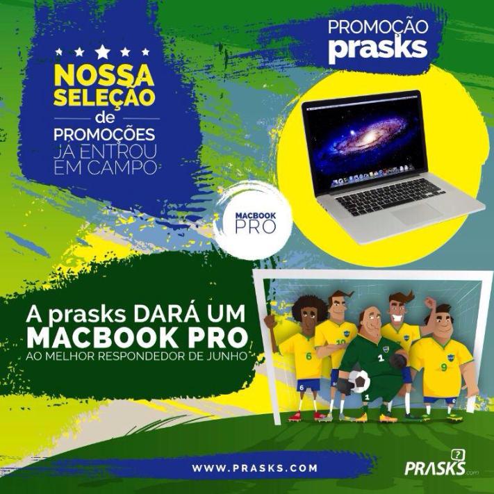 prasks brasil