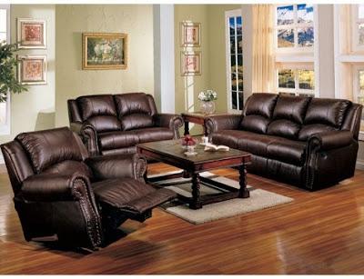 Lindos muebles para una sala de estar peque a small for Muebles para sala de estar pequena