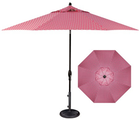 Shade Yourself From The Sun With Patio Umbrellas And Patio Furniture  Umbrellas