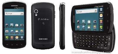 Samsung Galaxy Metrix 4G U.S. Cellular