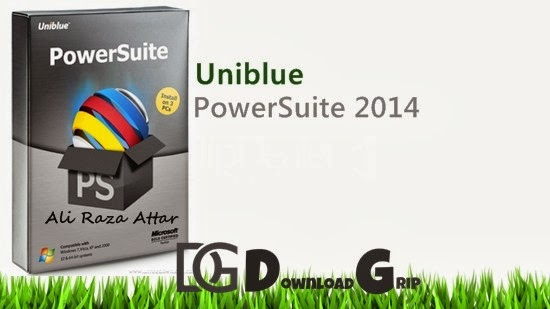 Uniblue PowerSuite Pro 2014 4.1.8.0 - Full S�r�m