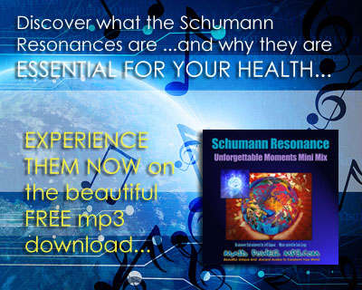 Free Schumann Resonance MP3