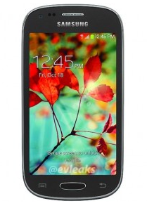 Samsung SGH-T399 Garda smartphone