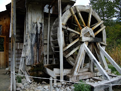 Grist Mill 10/11