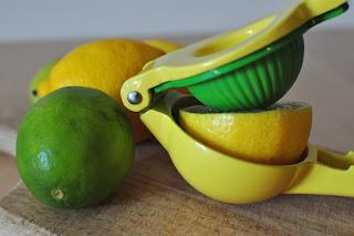 America Test Kitchen Best Lime Juicer