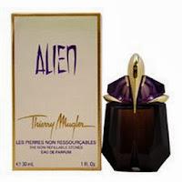 alien edp perfume