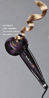 conair curlsecret