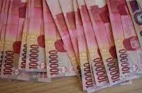 zakat fithrah dengan uang