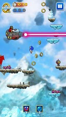 Sonic Jump Android