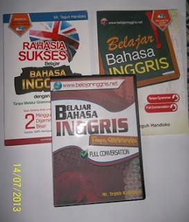 Belajar Bahasa Inggris Conversation
