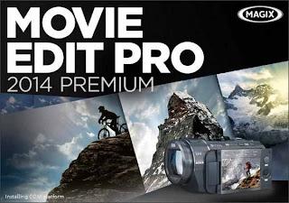 تحميل برنامج MAGIX Movie Edit Pro 2014 مجانا لتحرير وتعديل الفيديو