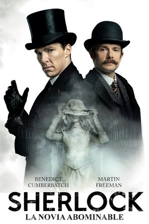 Poster Sherlock: The Abominable Bride 2016
