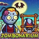 Zombonarium | Juegos15.com